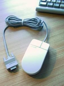 Ratón de Microsoft de 1987