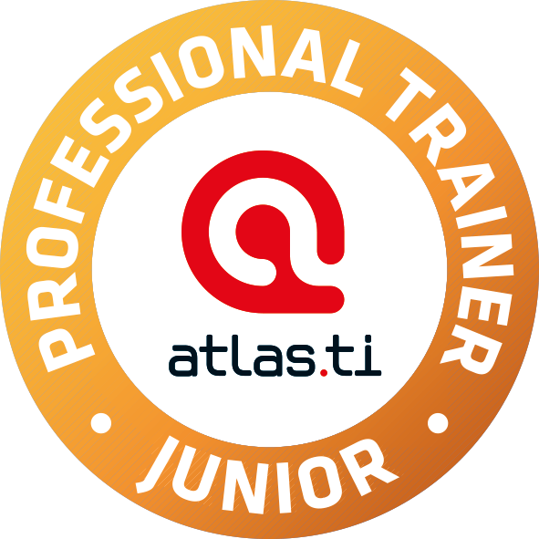 Professional Trainer-Junior ATLAS:ti